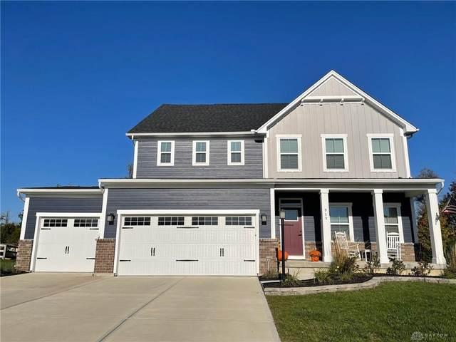 935 Acorn Drive, Sugarcreek Township, OH 45440 (MLS #852048) :: Bella Realty Group