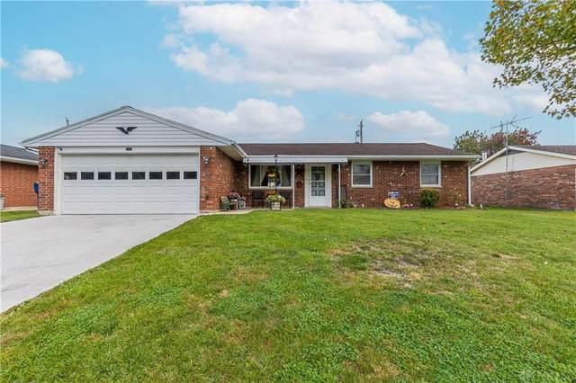 1506 Sweetbriar Avenue, Piqua, OH 45356 (MLS #852056) :: Bella Realty Group