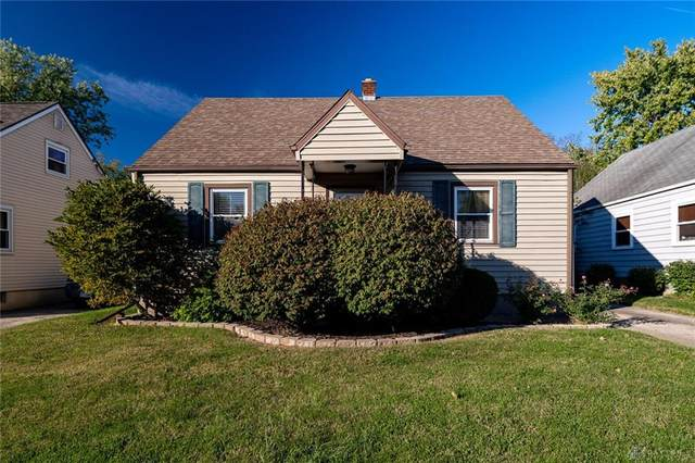 1125 E Lindsey Avenue, Miamisburg, OH 45342 (MLS #852067) :: The Westheimer Group