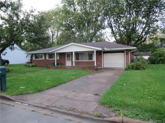 104 Surrey Lane, Greenville, OH 45331 (MLS #852083) :: Bella Realty Group