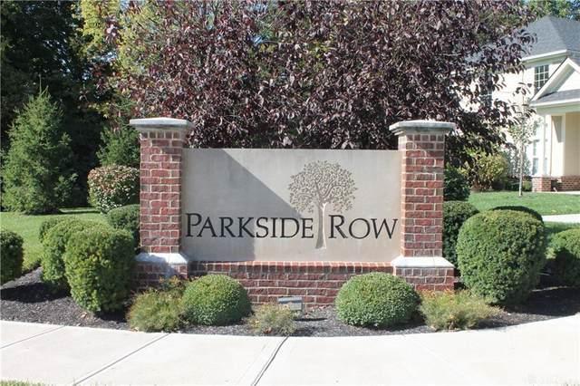 1104 Parklake Row, Springboro, OH 45066 (MLS #852093) :: The Westheimer Group