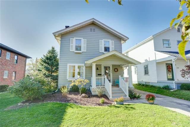 220 Monteray Avenue, Oakwood, OH 45419 (MLS #852106) :: Bella Realty Group