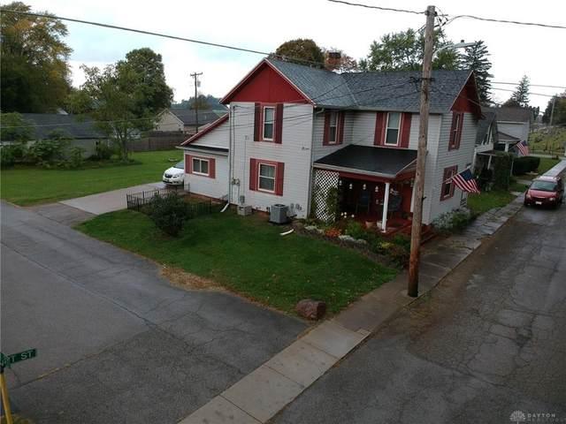 73 N Walnut Street, Fletcher, OH 45326 (MLS #852123) :: Bella Realty Group