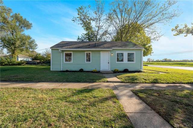1501 S Main Street, Middletown, OH 45044 (MLS #852124) :: The Westheimer Group