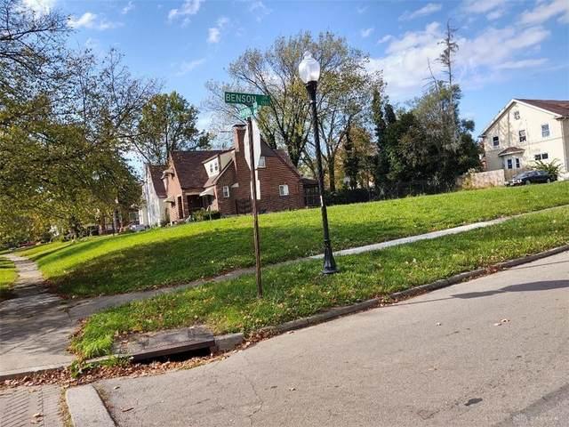 2101 Harvard Boulevard, Dayton, OH 45406 (MLS #852126) :: The Westheimer Group