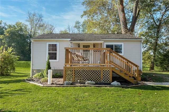 5920 Shore Drive, Dayton, OH 45424 (MLS #852133) :: Bella Realty Group