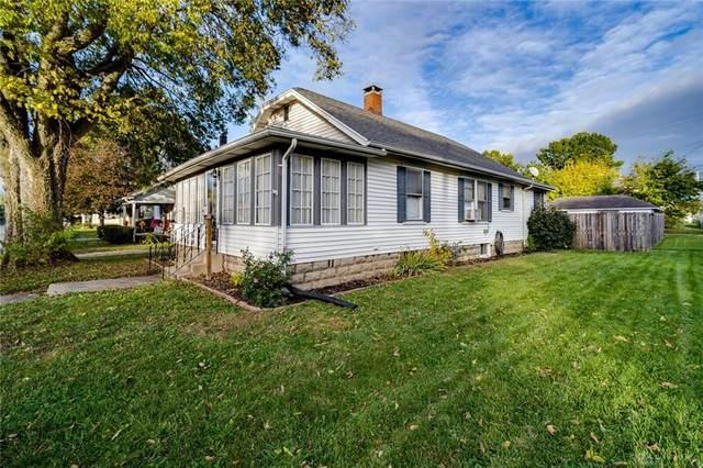 601 Virginia Avenue, Troy, OH 45373 (MLS #852135) :: Bella Realty Group