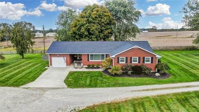 1384 Shawhan Road, Morrow, OH 45152 (MLS #852160) :: Bella Realty Group