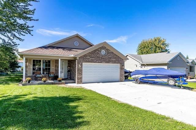 577 Skodborg Drive, Gasper Twp, OH 45320 (MLS #852164) :: Bella Realty Group