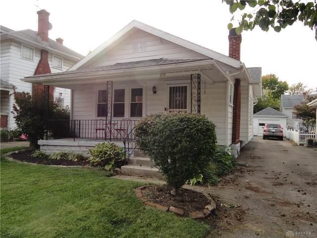 2115 Revere Avenue, Dayton, OH 45420 (MLS #852167) :: Bella Realty Group
