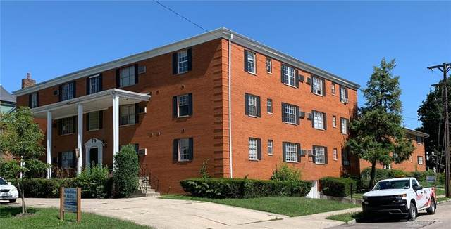 200 Central Avenue, Dayton, OH 45406 (MLS #852169) :: Bella Realty Group