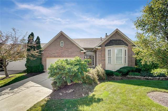 6930 Wembley Circle, Centerville, OH 45459 (MLS #852171) :: The Westheimer Group