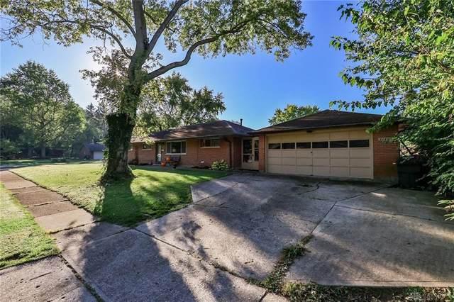 2140 Los Arrow Drive, Miami Township, OH 45439 (MLS #852175) :: Bella Realty Group