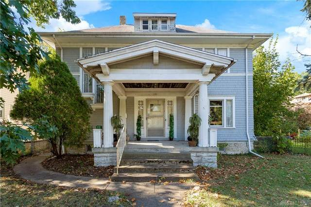 111 Forest Avenue, Dayton, OH 45405 (MLS #852189) :: The Westheimer Group