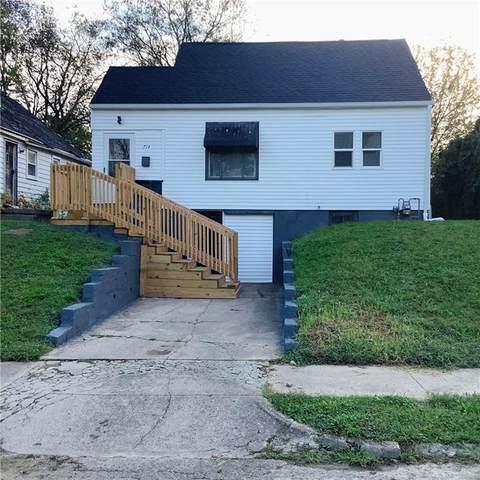 714 Shoop Avenue, Dayton, OH 45402 (MLS #852202) :: The Westheimer Group