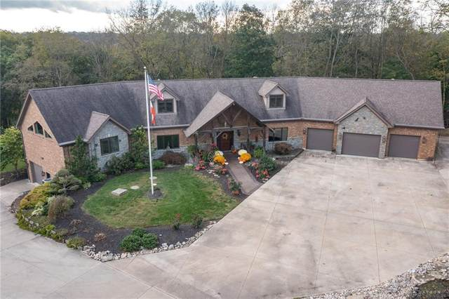 5874 S Iddings Road, West Milton, OH 45383 (MLS #852204) :: The Westheimer Group