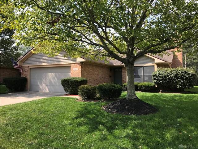 2009 Crosswind Court, Englewood, OH 45322 (MLS #852233) :: The Westheimer Group