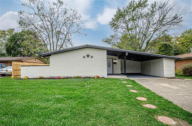 1409 S Maple Avenue, Fairborn, OH 45324 (MLS #852243) :: The Westheimer Group
