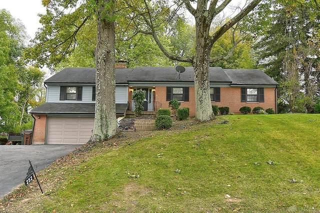 252 Burgess Avenue, Dayton, OH 45415 (MLS #852247) :: The Westheimer Group