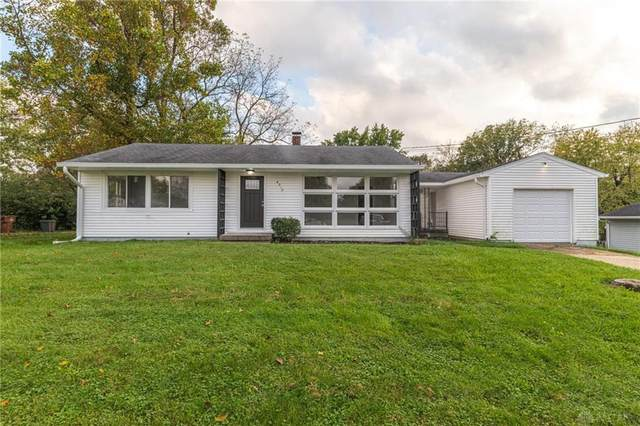 4212 Riverview Avenue, Middletown, OH 45042 (MLS #852250) :: The Westheimer Group