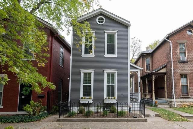 114 High Street, Dayton, OH 45403 (MLS #852253) :: The Westheimer Group