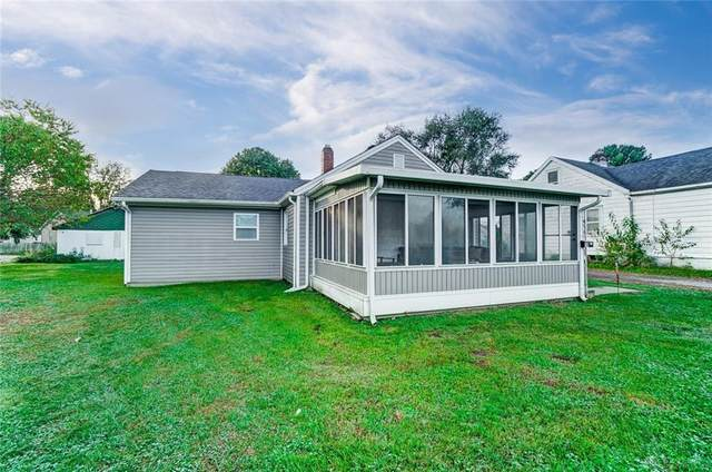 14 Baltimore Avenue, Trenton, OH 45067 (MLS #852256) :: The Westheimer Group