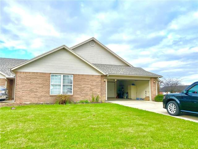 2723 Fairview Court, Troy, OH 45373 (MLS #852259) :: The Westheimer Group