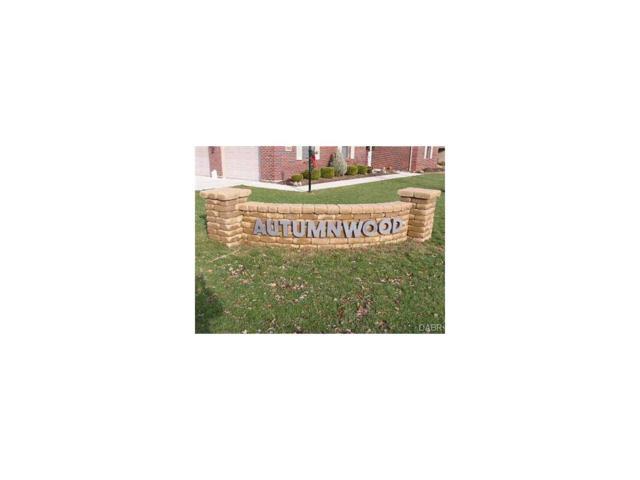 332 Driftwood Drive, Greenville, OH 45331 (#515224) :: Bill Gabbard Group