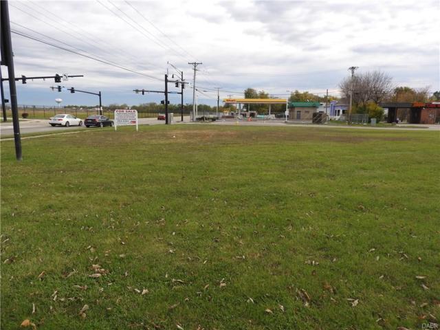 626 W National Road, Vandalia, OH 45377 (MLS #602885) :: Denise Swick and Company