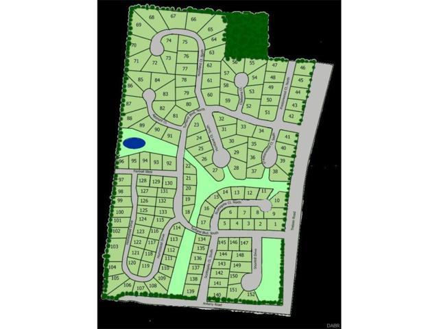 0 Lot 9 Scottsgate Court, Beavercreek Township, OH 45385 (#617349) :: Bill Gabbard Group