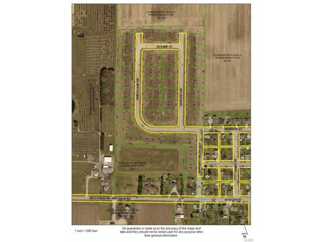 6 Wheatland Drive, Arcanum, OH 45304 (MLS #619595) :: Denise Swick and Company