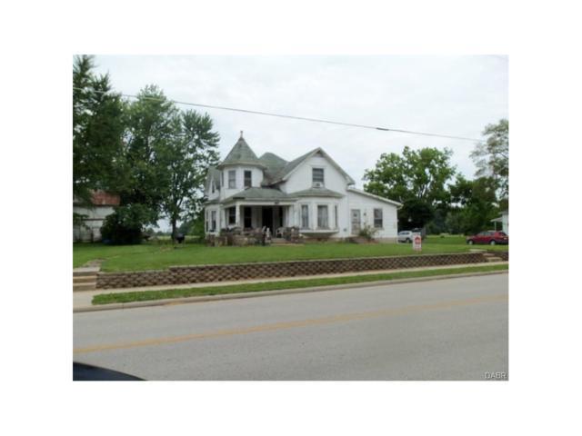 348 N Bridge Street, Gettysburg, OH 45328 (MLS #623773) :: Denise Swick and Company
