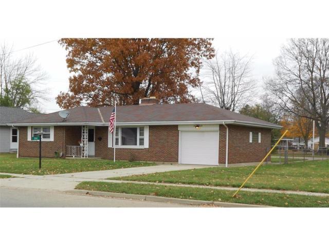 302 Aukerman Street, Eaton, OH 45320 (MLS #624527) :: The Westheimer Group