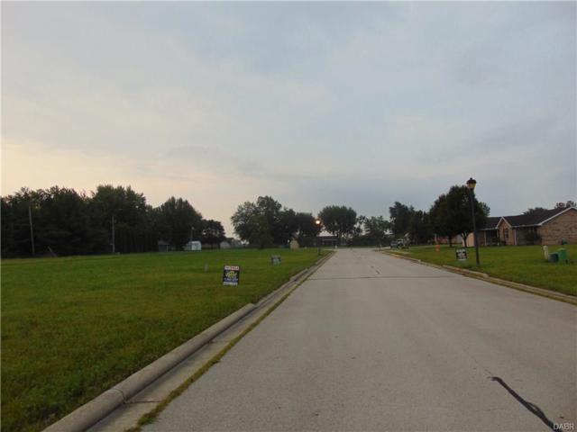 Lot# 554 Carriage Way, Ansonia, OH 45303 (#710300) :: Bill Gabbard Group
