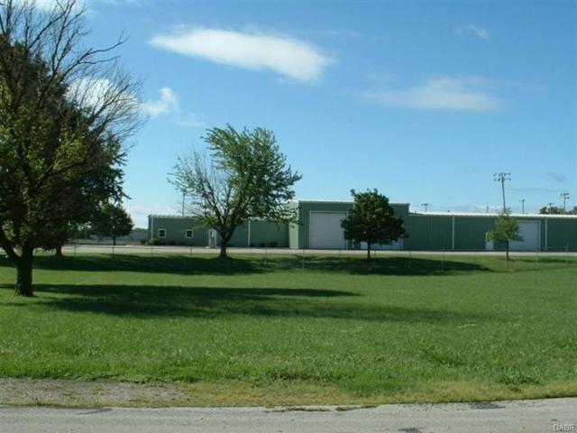1205 Front Street, Greenville, OH 45331 (#727798) :: Bill Gabbard Group