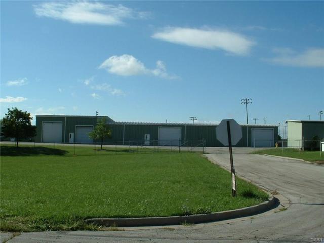 1201 Front Street, Greenville, OH 45331 (#727812) :: Bill Gabbard Group
