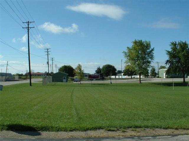 1215 Front Street, Greenville, OH 45331 (#727820) :: Bill Gabbard Group
