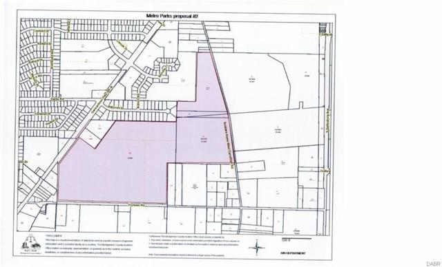 0 Germantown Pike- Frytown Rd, Jefferson Twp, OH 45417 (MLS #729171) :: Jon Pemberton & Associates with Keller Williams Advantage