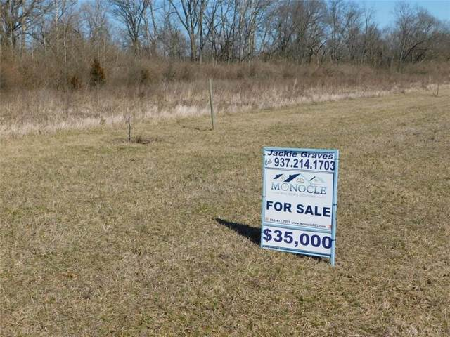 Lot 10 Mound Builder Place, Carlisle, OH 45005 (MLS #729224) :: Denise Swick and Company