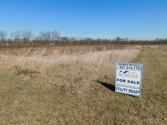 Lot 24 Mound Builder Place, Carlisle, OH 45005 (MLS #729231) :: Denise Swick and Company