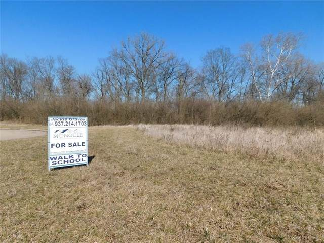 Lot 8 Mound Builder Place, Carlisle, OH 45005 (MLS #729232) :: Denise Swick and Company