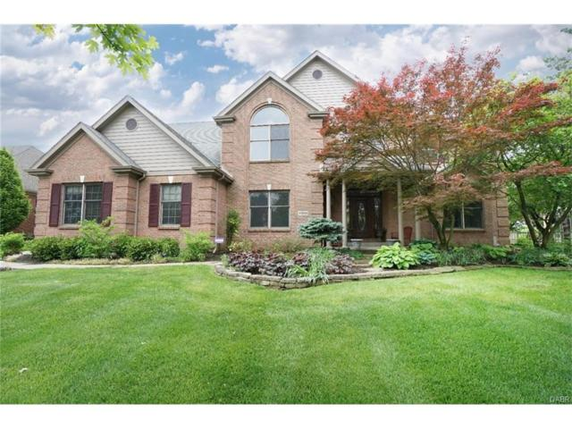 7299 Country Club Lane, West Chester, OH 45069 (MLS #730933) :: Jon Pemberton & Associates with Keller Williams Advantage