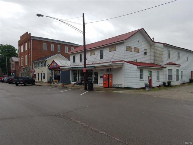 17 Main Street, Spring Valley Vlg, OH 45370 (MLS #735843) :: Jon Pemberton & Associates with Keller Williams Advantage