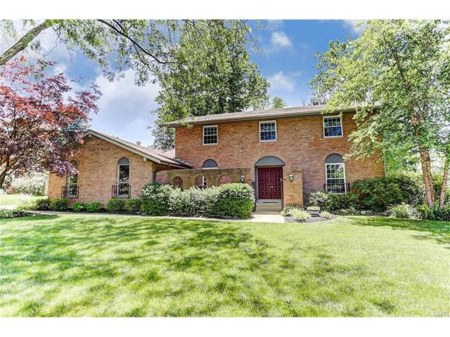 122 Forestview Drive, Dayton, OH 45459 (MLS #739382) :: Denise Swick and Company