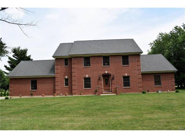 3140 Ferry Road, Sugarcreek Township, OH 45305 (MLS #739764) :: Denise Swick and Company