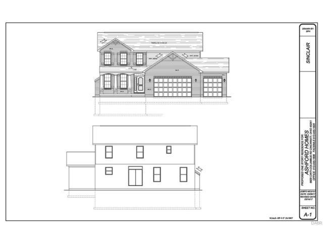 2030 Bridgewater Lane, Monroe, OH 45050 (MLS #739991) :: Denise Swick and Company