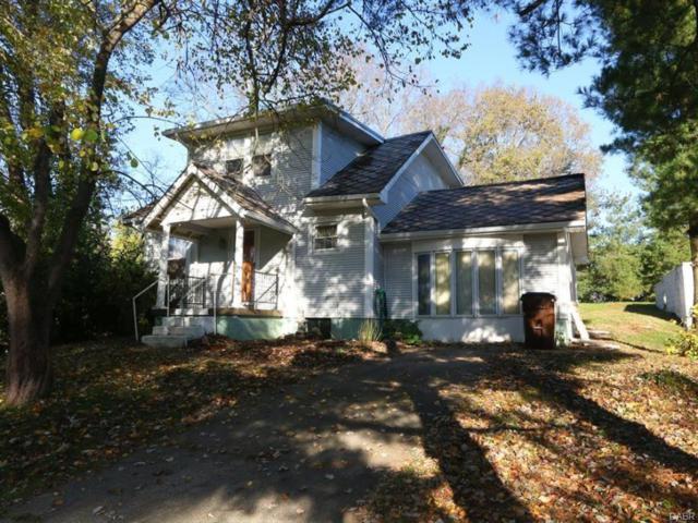 317 Main Street, Waynesville, OH 45068 (MLS #740058) :: Denise Swick and Company