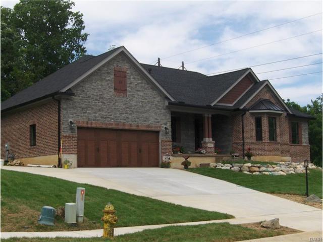 3812 Sable Ridge Drive, Bellbrook, OH 45305 (MLS #740527) :: The Gene Group