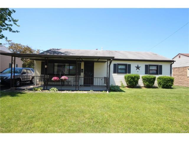 1641 Catskill Lane, Dayton, OH 45432 (MLS #741065) :: Denise Swick and Company
