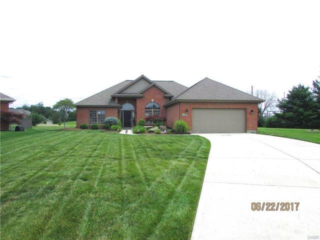 3940 Carmela Court, Bellbrook, OH 45305 (MLS #741128) :: The Gene Group